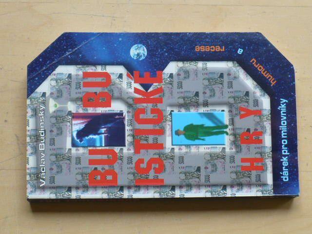 Budinský - Bubuistické hry