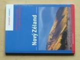 Nový Zéland - kapesní průvodce Berlitz (2006)