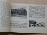 100 let trati Olomouc - Krnov - Opava 1872-1972 (1972)