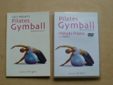 Lucy Knight - Pilates Gymball workout (2005) anglicky + DVD