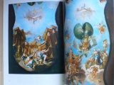 Václav Vavřinec Reiner 1689-1743 skici - kresby - grafika