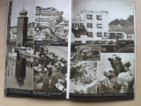 Žípek, Grmela - Přírodní krásy Prahy - tisk Neubert 1937