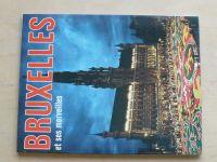 Bruxelles et ses merveilles (francouzsky) Brusel a jeho zázraky