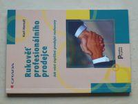 Herndl - Rukověť profesionálního prodejce (2004)