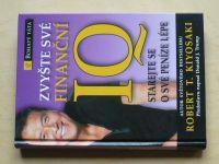 Kiyosaki - Zvyšte své finanční IQ (2008)