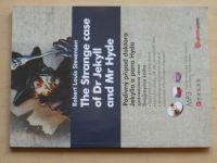Stevenson - The Strange case of Dr Jekyll and Mr Hyde/Podivný případ doktora Jekylla a pana Hyda+CD
