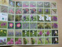 Vzácné rostliny a živočiché - Pexeso (nedatováno)