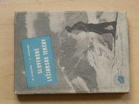 Karlíček, Lutonský - Slovenské lyžiarské terény (1953) slovensky