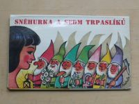 Škodovi - Sněhurka a sedm trpaslíků (1991)