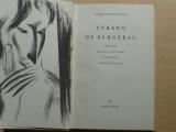 Edmond Rostand - Cyrano de Bergerac (1935)