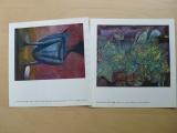Galerie Roudnice - katalog 1986