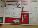 OSAN - Ruční pneumatické nářadí pro strojírenství (1972)
