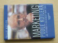 Kotler - Marketing podle Kotlera - Jak vytvářet a ovládnout nové trhy (2000)