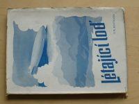 Rintelen - Létající loď (1944) Román o Zeppelinovi
