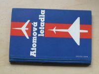 Něstěrenko, Sobolev, Šuškov - Atomová letadla (1959)