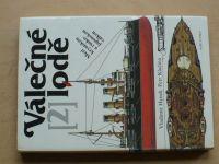 Hynek, Klučina - Válečné lodě 2 - Mezi krymskou a rusko-japonskou válkou