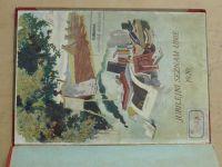 Jubilejní seznam unie (1920)