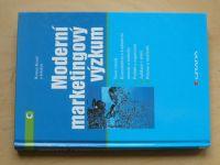 Kozel - Moderní marketingový výzkum (2006)