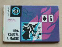 Švadlenka - Hra kouzel a magie (1979)