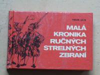 Dite - Malá kronika ručných strelných zbraní (1979) slovensky