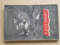 Frank Tetauer - Zápas draků (1941) ob. Muzika