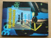 Black - Nejúčinnější propagace - Public relations (1994)