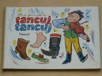 Janoušková - Tancuj tancuj (1988)