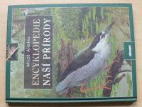 Anděra - Encyklopedie naší přírody (2010)