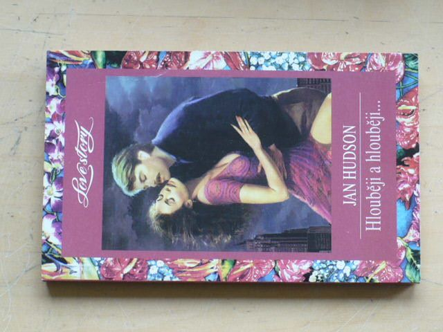 Love story, č.113: Hudson - Hlouběji a hlouběji... (1997)