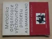 Makarenko - Metodika organisace výchovného procesu (1952)