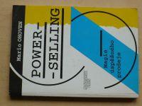 Ohoven - Power-Selling - Magie úspěšného prodeje (1996)