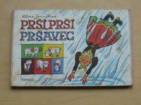 Janoušková - Prší, prší pršavec (1990)