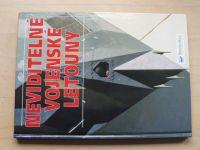 Richardson - Neviditelné vojenské letouny (2005)