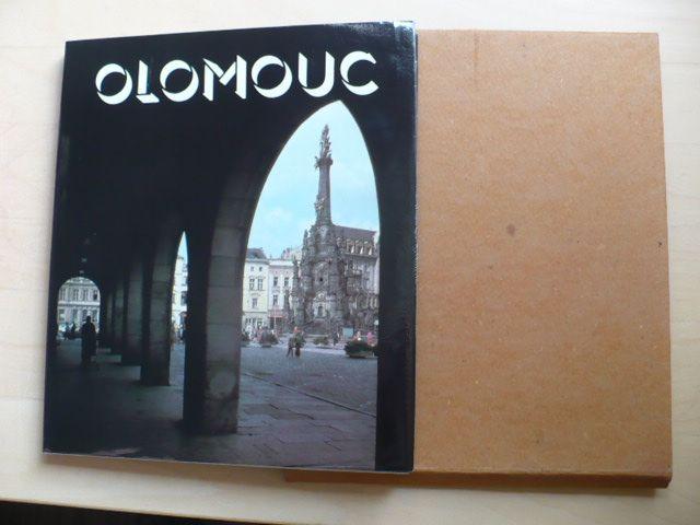 Gribovský - Olomouc (1981)