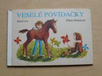 Dônčová - Veselé povídačky (1985)