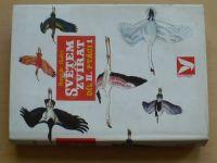 Hanzák, Hudec - Světem zvířat II. díl - Ptáci 1 (1974)