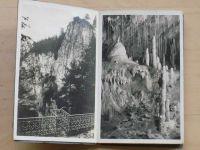 Macocha - 10 fotografií v obálce