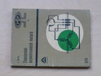 Tříska - Zapojování asynchronních motorů (1966)