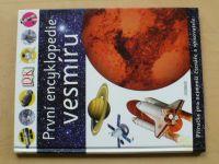 První encyklopedie vesmíru (2011)