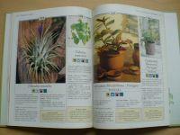 Gilbert - 200 pokojových rostlin pro každého (1992)