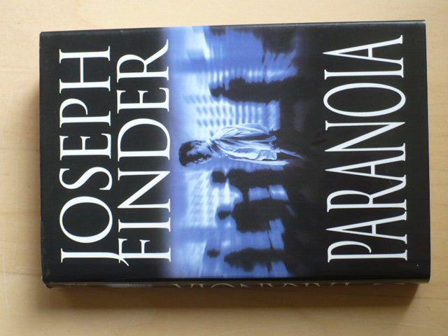 Joseph Finder - Paranoia (2004)
