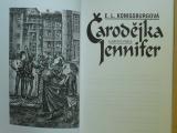 Konigsburgová - Čarodějka Jennifer (1996)