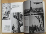 La tour Eiffel - německy