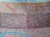 Paris - Paříž průvodce (Bonechi 2001) francoouzsky