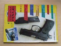 Střelecká revue 1-12 (1998) ročník XXIX. (chybí čísla 1-3, 5, 12, 7 čísel)