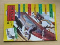 Střelecká revue 10 (1997) ročník XXVIII.