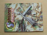Střelecký magazín 6 (1998) ročník III.