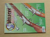 Střelecký magazín 7 (1998) ročník III.