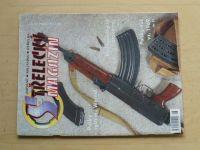 Střelecký magazín 8 (1998) ročník III.