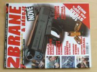 Zbraně a náboje 1-12 (1999) ročník I. (chybí čísla 1-6, 6 čísel)